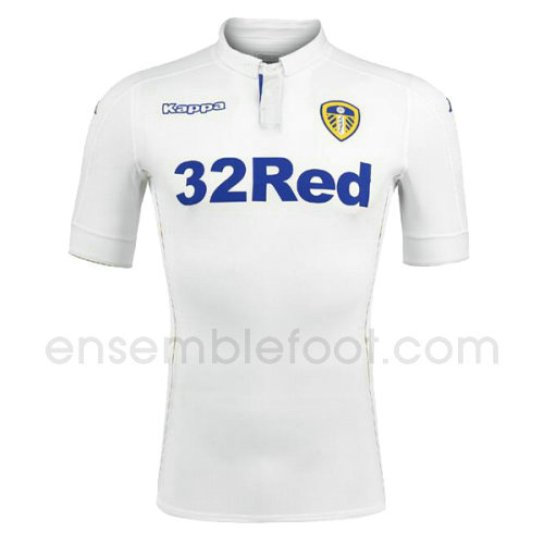 officielle maillot leeds united 2016-2017 domicile