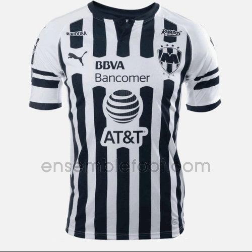 officielle maillot monterrey 2018-2019 domicile