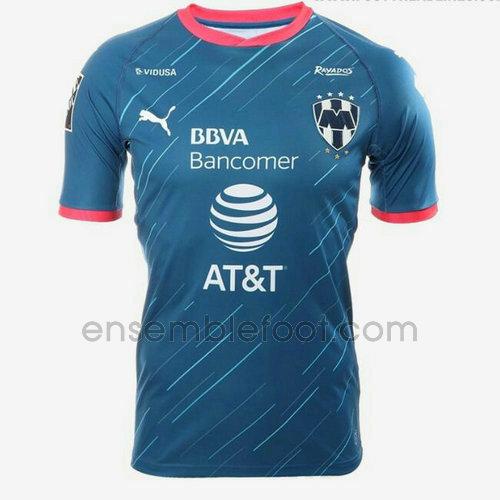 officielle maillot monterrey 2018-2019 exterieur