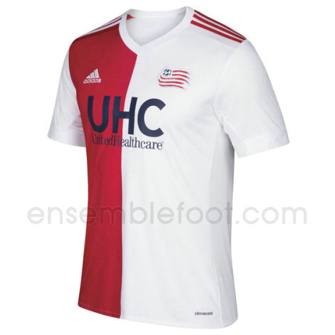 officielle maillot new england revolution 2017-2018 domicile