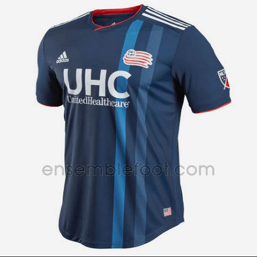 officielle maillot new england revolution 2018-2019 domicile