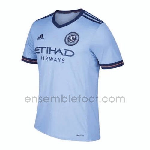 officielle maillot new york city 2018-2019 domicile