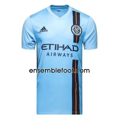 officielle maillot new york city 2019-2020 domicile