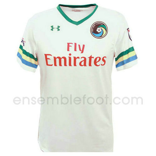 officielle maillot new york cosmos 2016-2017 domicile