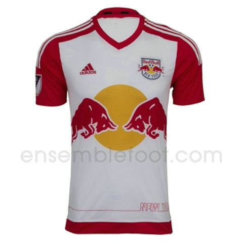 officielle maillot new york red bulls 2016-2017 domicile
