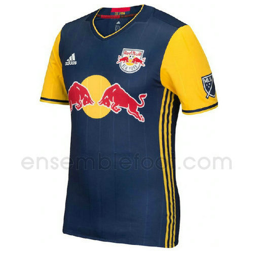 officielle maillot new york red bulls 2016-2017 extérieur