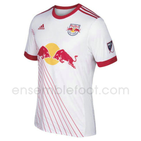 officielle maillot new york red bulls 2017-2018 domicile