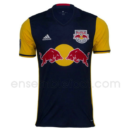officielle maillot new york red bulls 2017-2018 extérieur