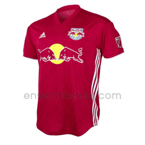 officielle maillot new york red bulls 2018-2019 extérieur