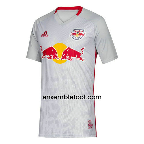 officielle maillot new york red bulls 2019-2020 domicile