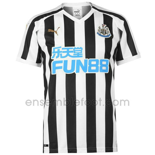 officielle maillot newcastle united 2018-2019 domicile
