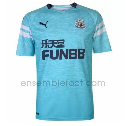officielle maillot newcastle united 2018-2019 troisieme
