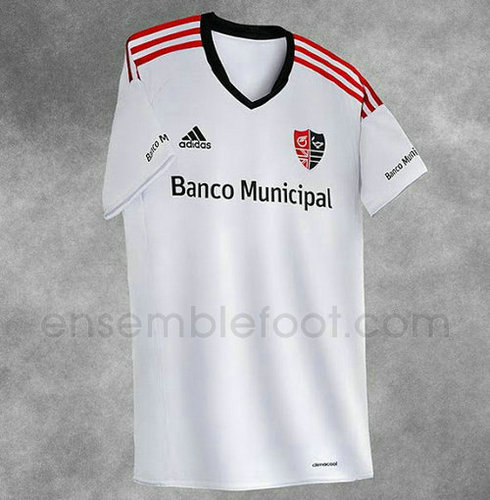 officielle maillot newell's old boys 2016-2017 extérieur
