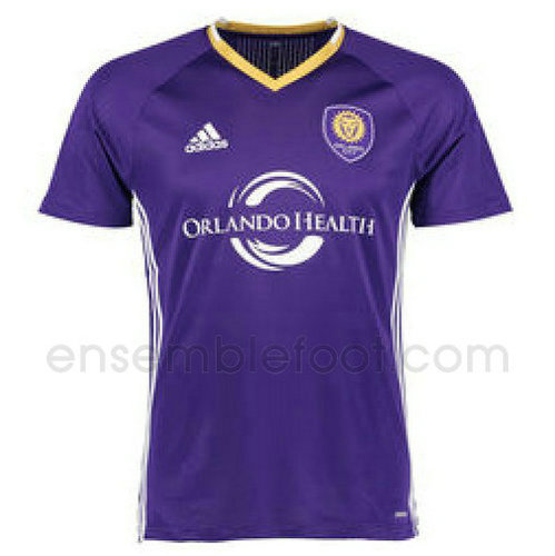 officielle maillot orlando city 2016-2017 domicile