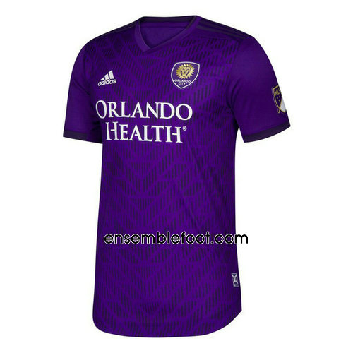 officielle maillot orlando city 2019-2020 domicile