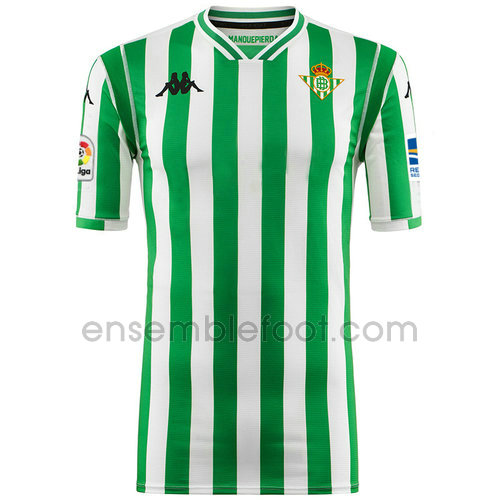 officielle maillot real betis 2018-2019 domicile