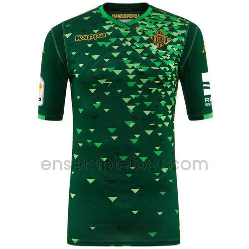 officielle maillot real betis 2018-2019 exterieur