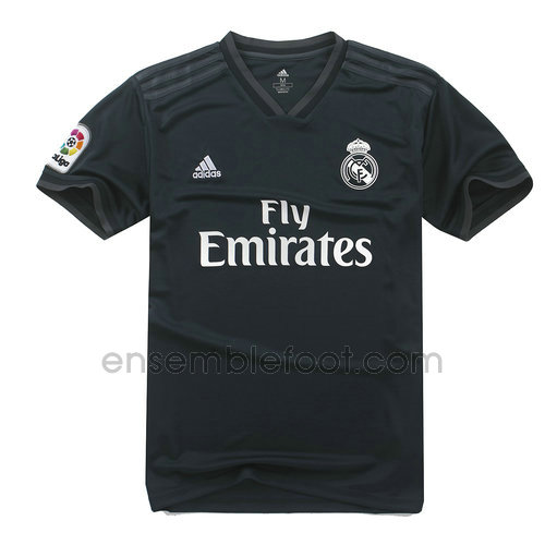officielle maillot real madrid 2018-2019 exterieur