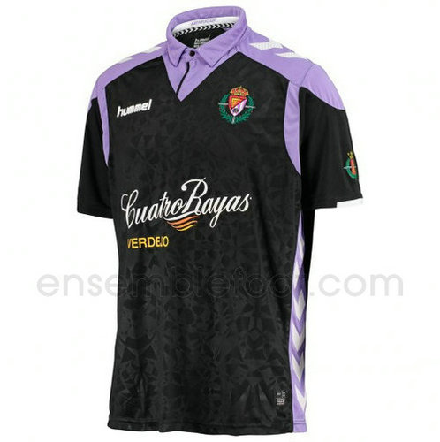 officielle maillot real valladolid 2016-2017 extérieur