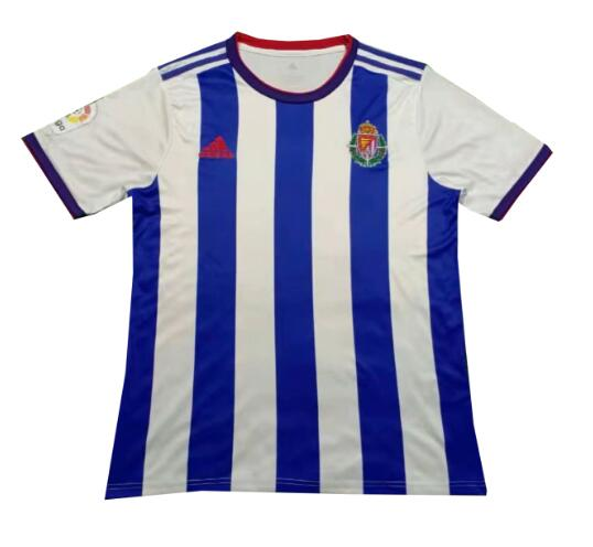 officielle maillot real valladolid 2019-2020 domicile