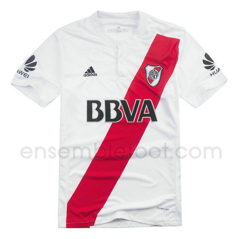 officielle maillot river plate 2017-2018 domicile