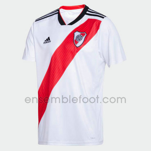 officielle maillot river plate 2018-2019 domicile