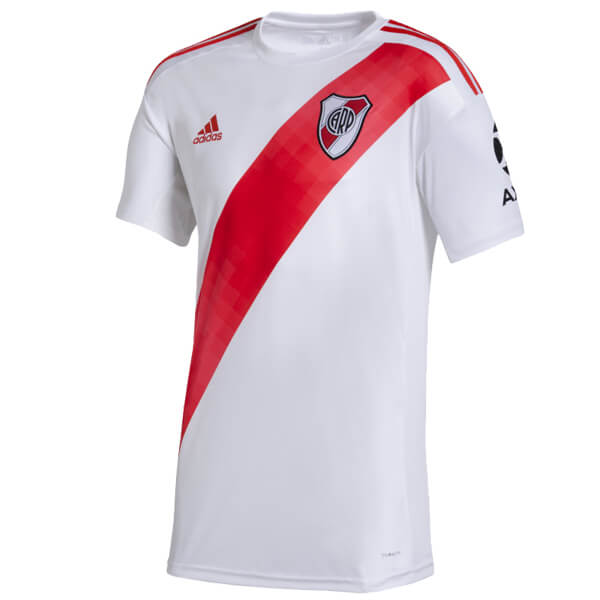 officielle maillot river plate 2019-2020 domicile