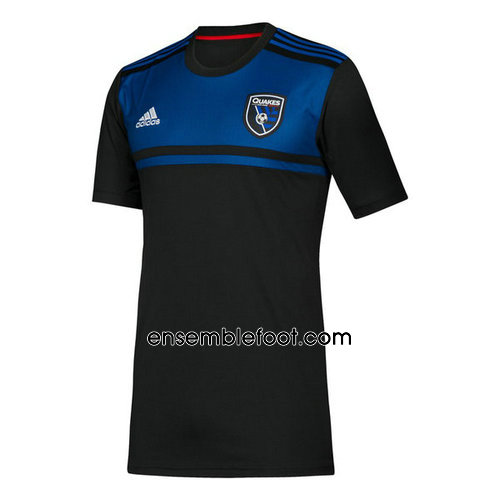 officielle maillot san jose earthquakes 2019-2020 domicile