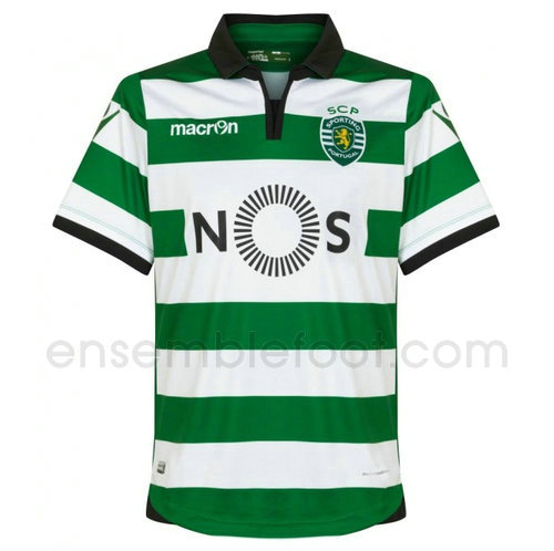 officielle maillot sporting cp 2016-2017 domicile