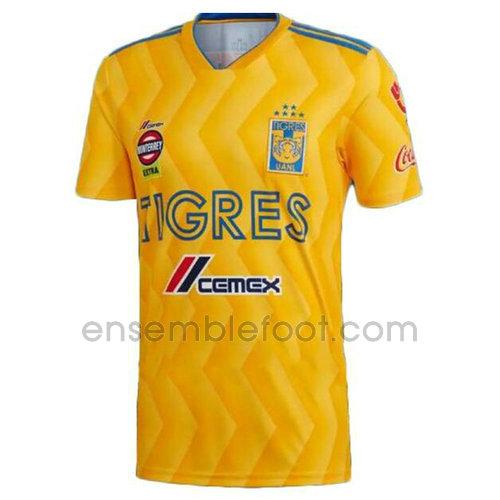 officielle maillot tigres uanl 2018-2019 domicile