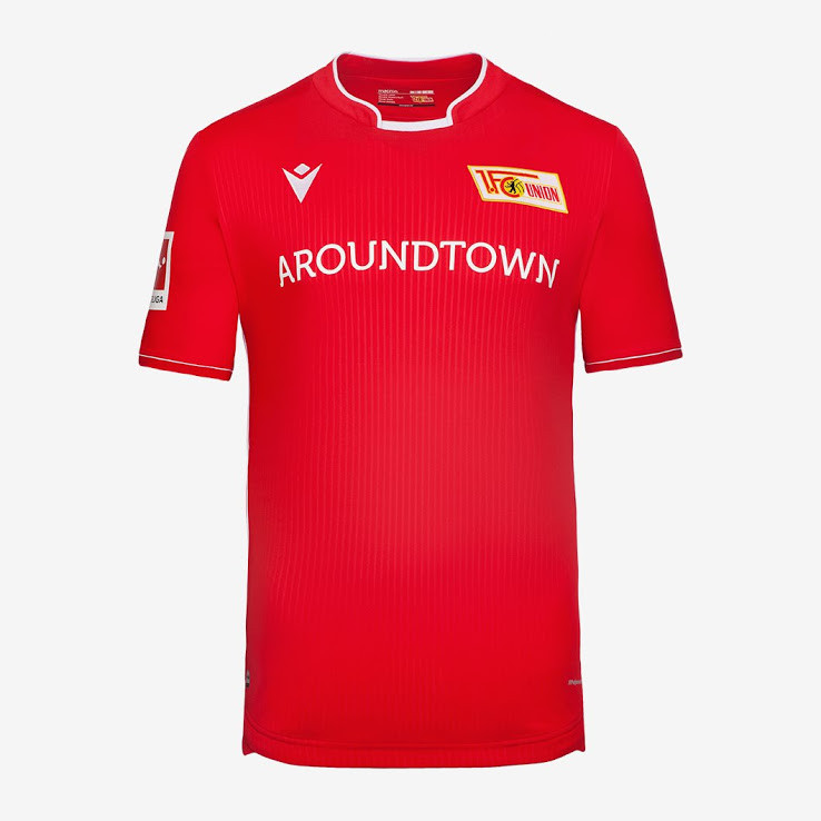 officielle maillot union berlin 2019-2020 domicile