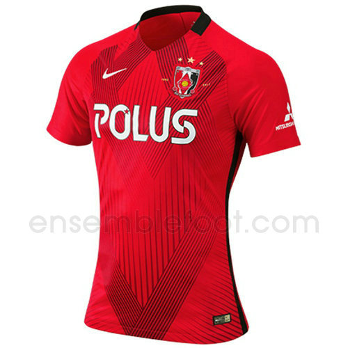 officielle maillot urawa red diamonds 2017-2018 domicile