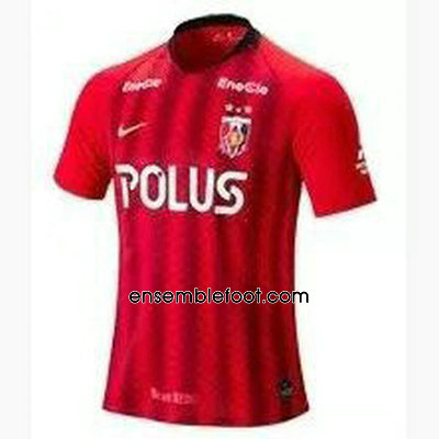 officielle maillot urawa red diamonds 2019-2020 domicile