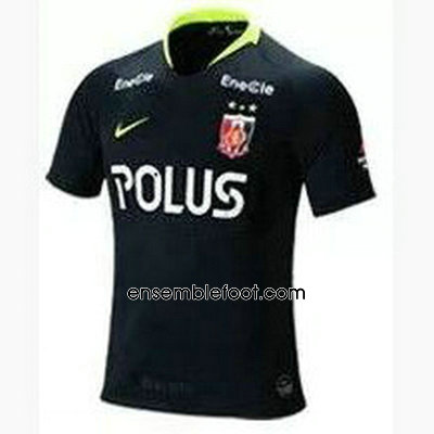 officielle maillot urawa red diamonds 2019-2020 exterieur