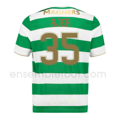 ensemble maillot ajer 35 celtic 2017-2018 domicile