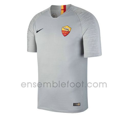 ensemble maillot as rome 2018-19 exterieur