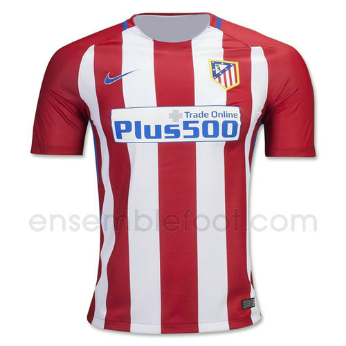 ensemble maillot atletico madrid 2016-2017 domicile