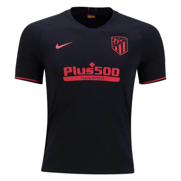 ensemble maillot atletico madrid 2019-2020 exterieur