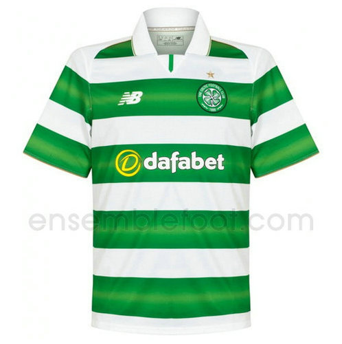 ensemble maillot celtic 2016-2017 domicile
