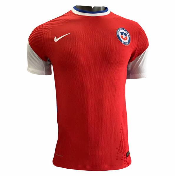 ensemble maillot chili mondial 2020 domicile