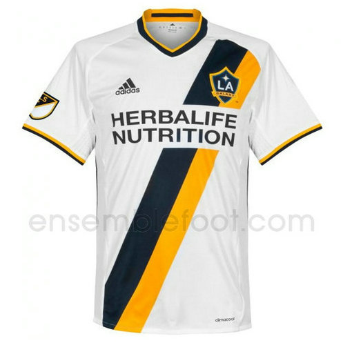 ensemble maillot los angeles galaxy 2016-2017 domicile