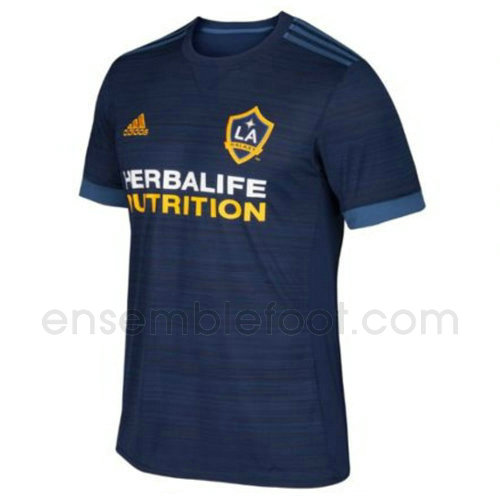 ensemble maillot los angeles galaxy 2017-2018 extérieur