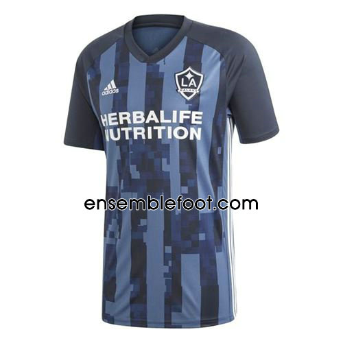 ensemble maillot los angeles galaxy 2019-2020 exterieur