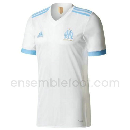 ensemble olympique de marseille ensemble olympique de marseille ensemble maillot de foot. Black Bedroom Furniture Sets. Home Design Ideas