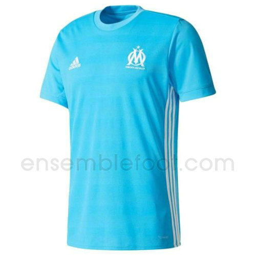 ensemble maillot olympique de marseille 2018 2019 pas cher. Black Bedroom Furniture Sets. Home Design Ideas