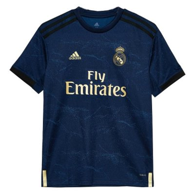 ensemble maillot real madrid 2019-2020 exterieur