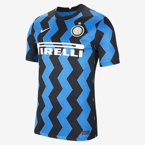 maillots inter milan 2020-2021 ensemble domicile