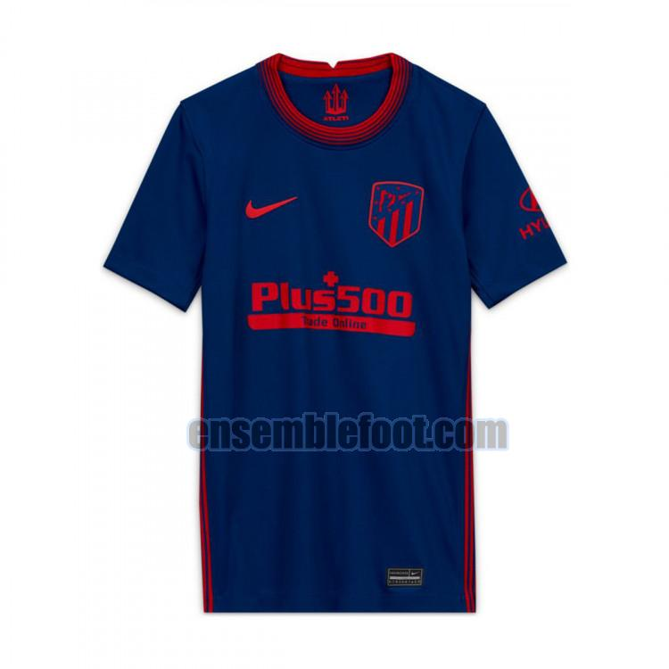 maillots atletico madrid 2020-2021 officielle exterieur
