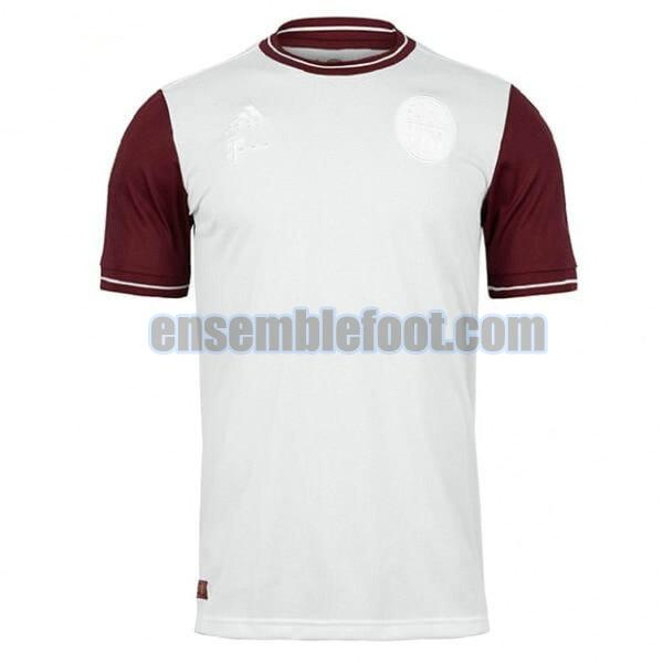 maillots bayern munich blanc 120th