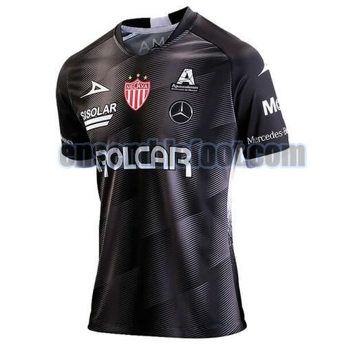 maillots club necaxa 2020-2021 officielle exterieur